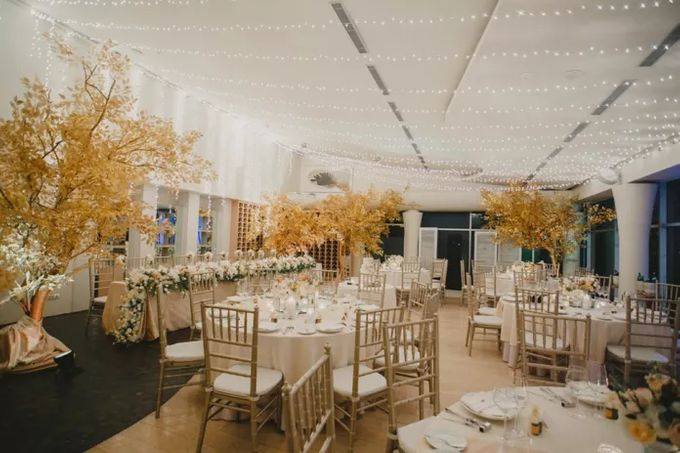 ELEGANT INTIMATE WEDDING by It's True Wedding Planner and Decoration - 008