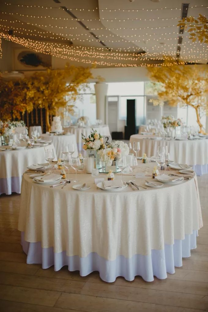 ELEGANT INTIMATE WEDDING by It's True Wedding Planner and Decoration - 009