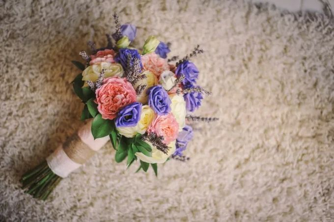 JAMES & LUGI WEDDING - 9 APRIL 2015 by It's True Wedding Planner and Decoration - 002