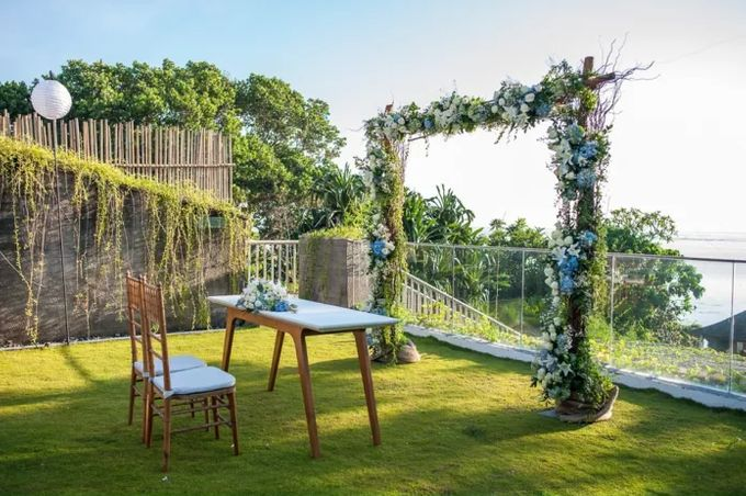 SUGAI & CORY WEDDING - 3 JANUARY 2016 by It's True Wedding Planner and Decoration - 008