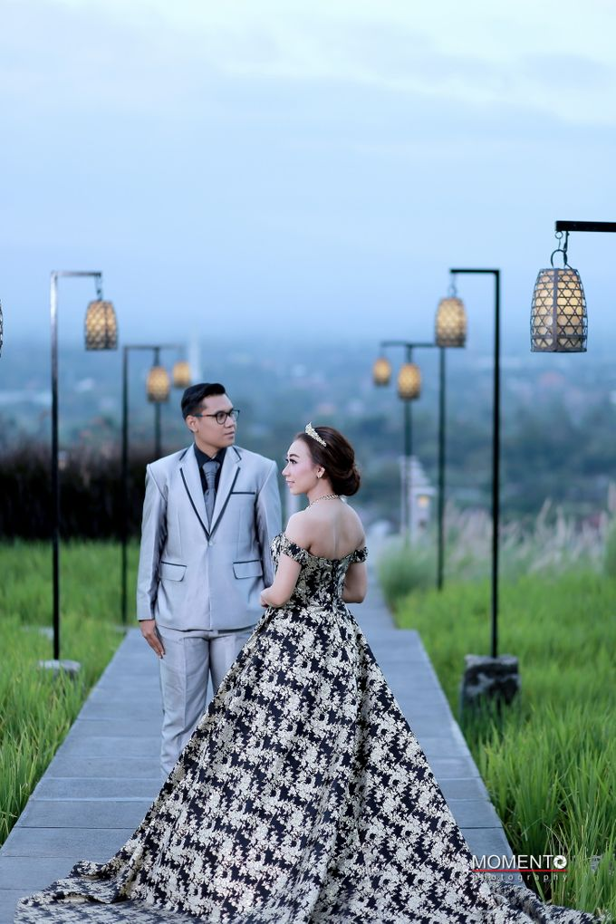 Preweding Lucy & Oland by MOMENTO Photography - 015