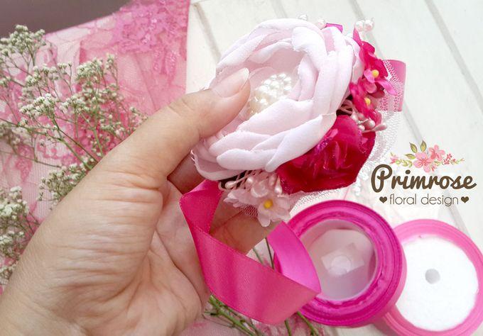 Boutonniere & Corsage by Primrose Floral Design - 011