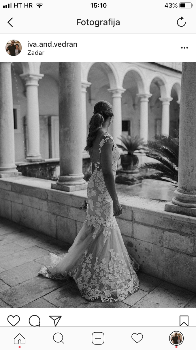 Artistic and Chic weddings by Iva & Vedran Weddings - 004