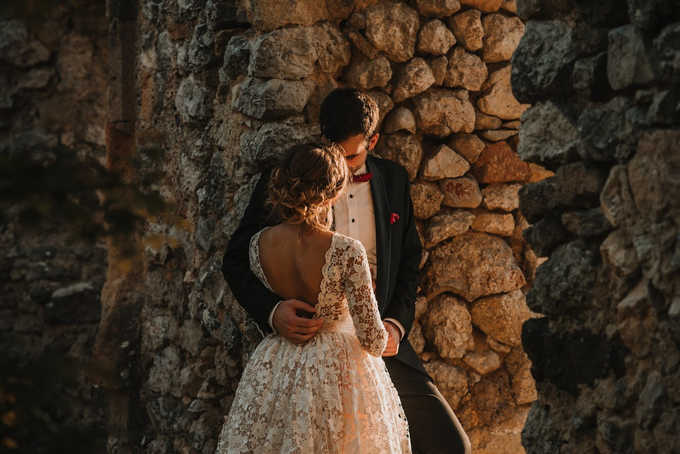 Artistic and Chic weddings by Iva & Vedran Weddings - 011