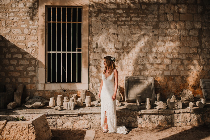 Artistic and Chic weddings by Iva & Vedran Weddings - 014