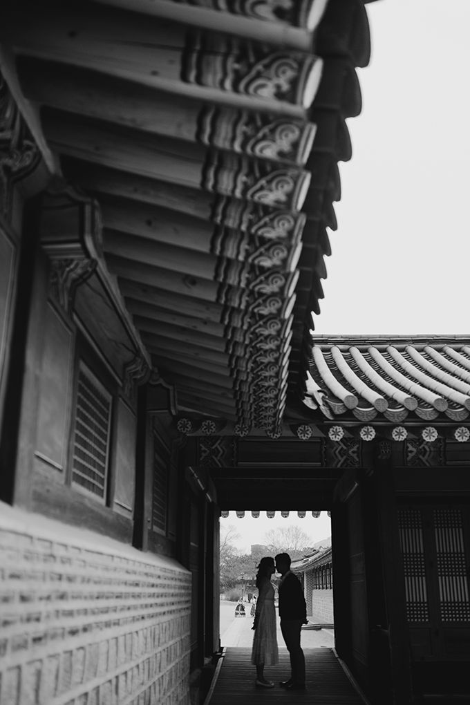 Seoul Pre-Wedding of  Ivan & Jacqueline by Natalie Wong Photography - 004