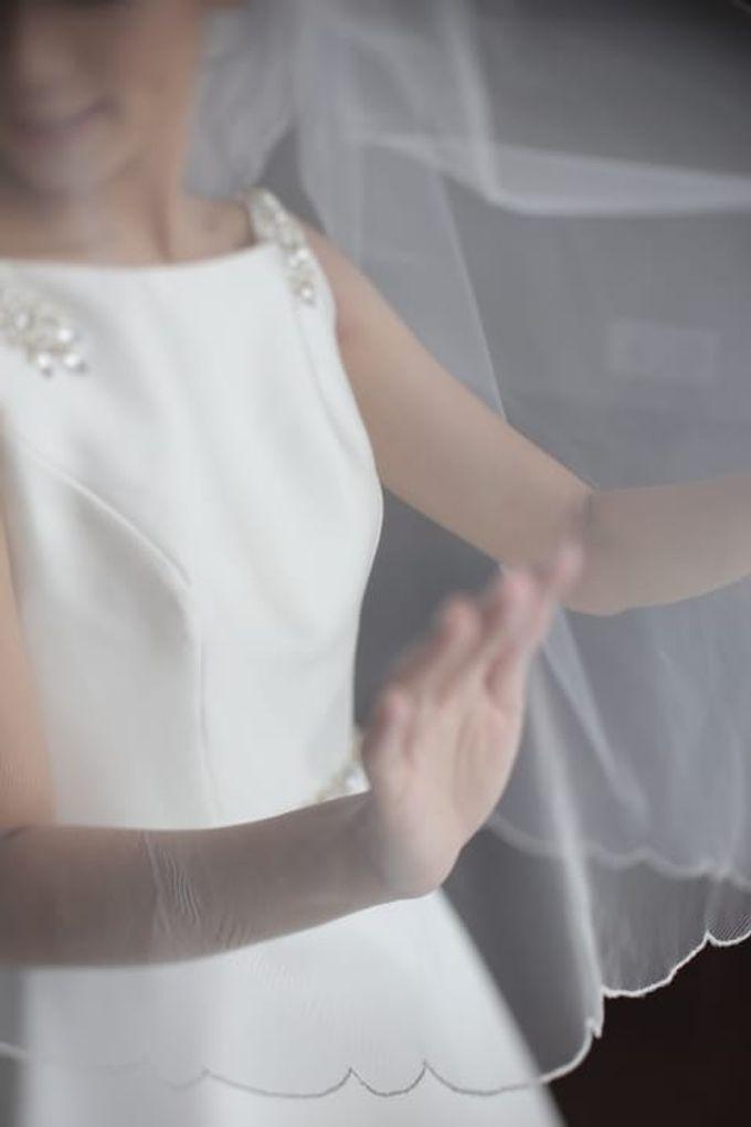 Wedding Ivan & Eria by SHINE PLANNER & ORGANIZER - 016