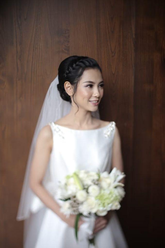 Wedding Ivan & Eria by SHINE PLANNER & ORGANIZER - 027