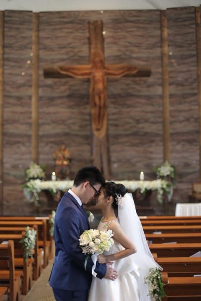 Wedding Ivan & Eria by SHINE PLANNER & ORGANIZER - 031