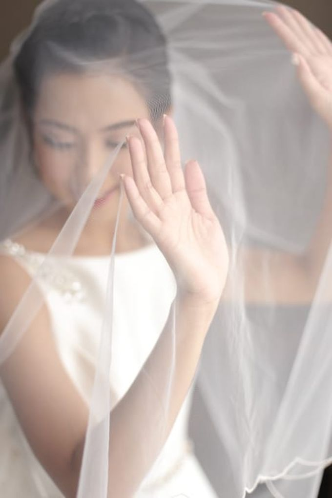 Wedding Ivan & Eria by SHINE PLANNER & ORGANIZER - 014