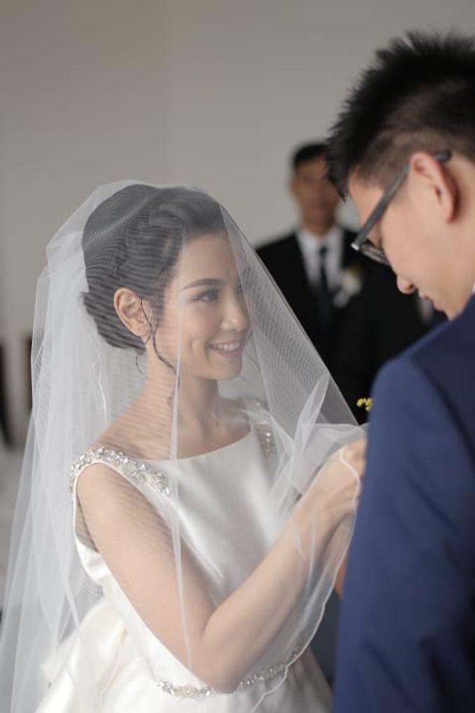 Wedding Ivan & Eria by SHINE PLANNER & ORGANIZER - 022