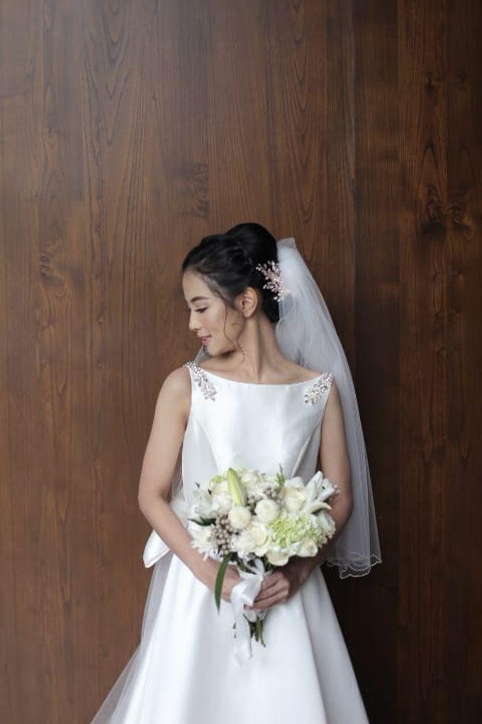 Wedding Ivan & Eria by SHINE PLANNER & ORGANIZER - 028