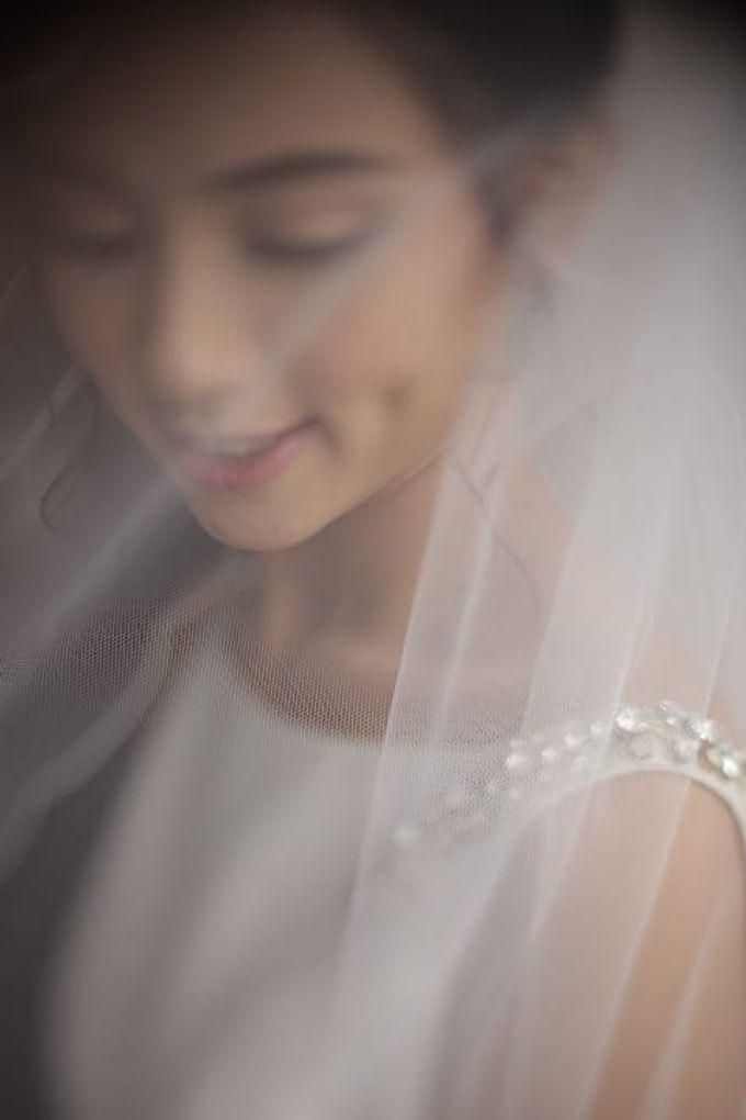 Wedding Ivan & Eria by SHINE PLANNER & ORGANIZER - 013