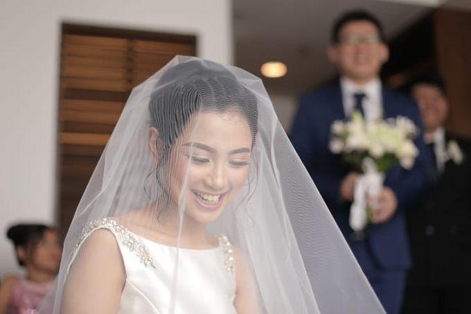 Wedding Ivan & Eria by SHINE PLANNER & ORGANIZER - 021