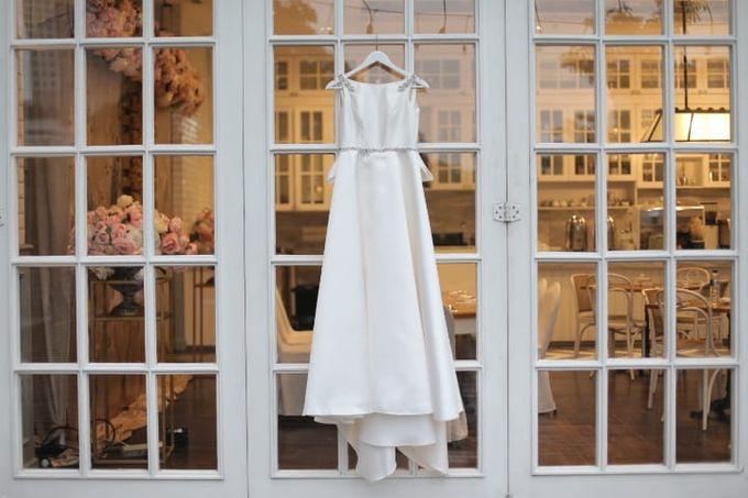 Wedding Ivan & Eria by SHINE PLANNER & ORGANIZER - 004
