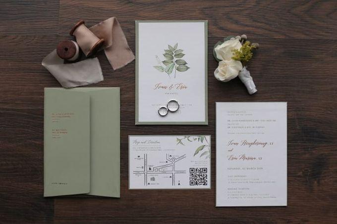 Wedding Ivan & Eria by SHINE PLANNER & ORGANIZER - 002