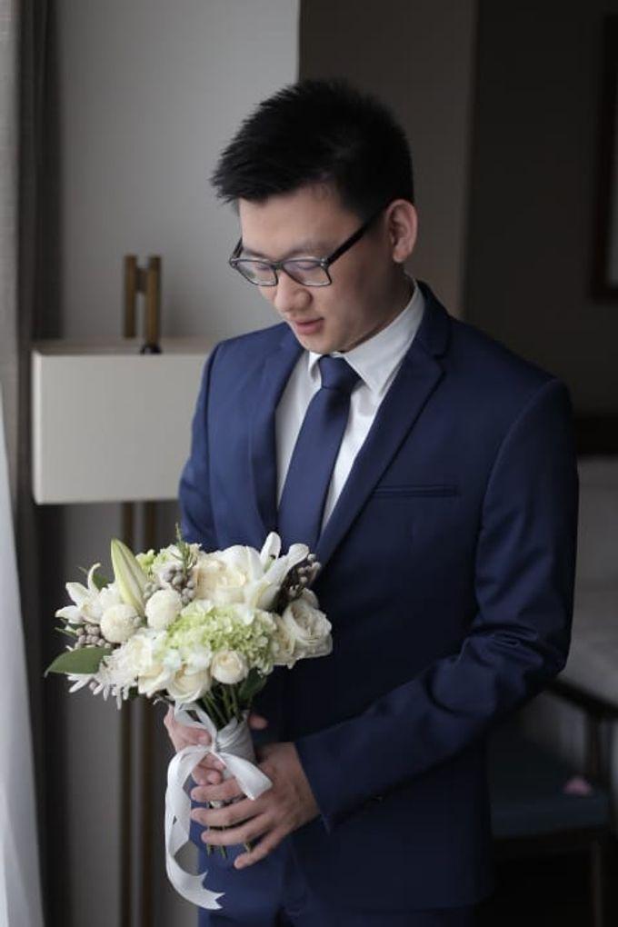 Wedding Ivan & Eria by SHINE PLANNER & ORGANIZER - 020