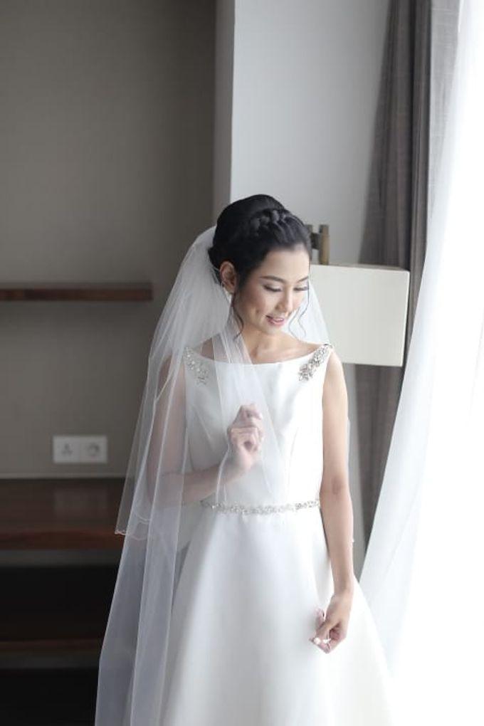 Wedding Ivan & Eria by SHINE PLANNER & ORGANIZER - 011