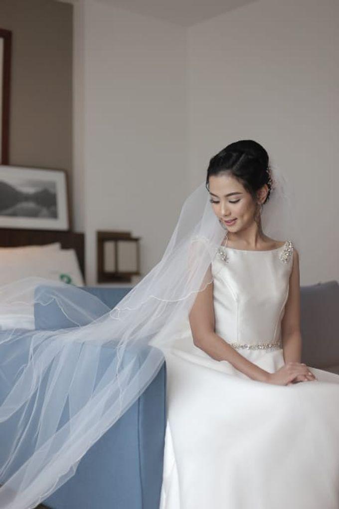 Wedding Ivan & Eria by SHINE PLANNER & ORGANIZER - 012