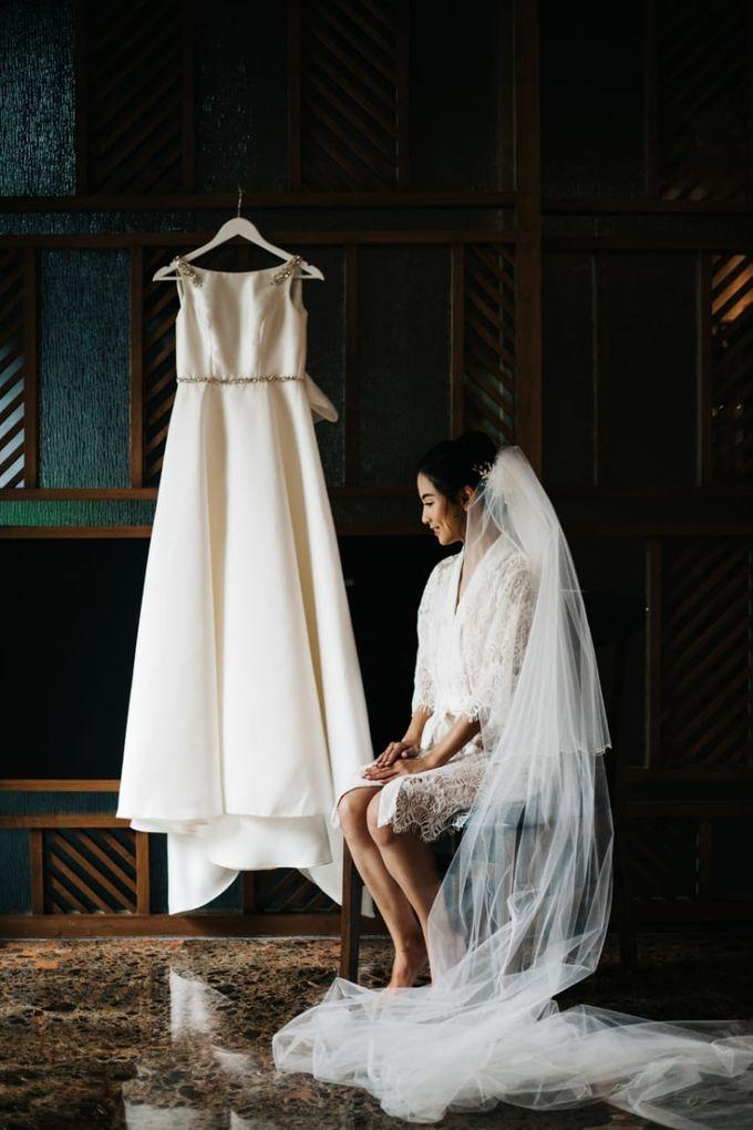 Wedding Ivan & Eria by SHINE PLANNER & ORGANIZER - 010