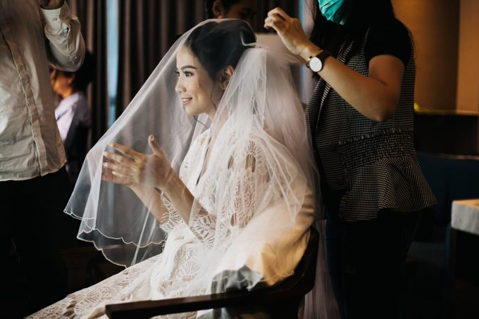 Wedding Ivan & Eria by SHINE PLANNER & ORGANIZER - 007