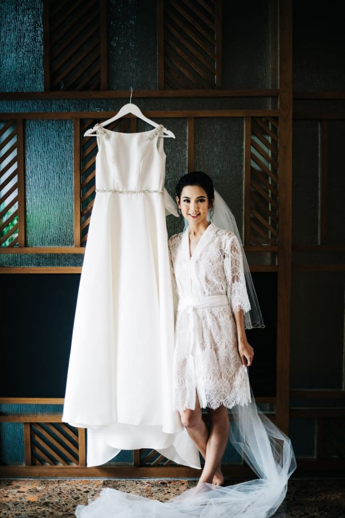 Wedding Ivan & Eria by SHINE PLANNER & ORGANIZER - 009