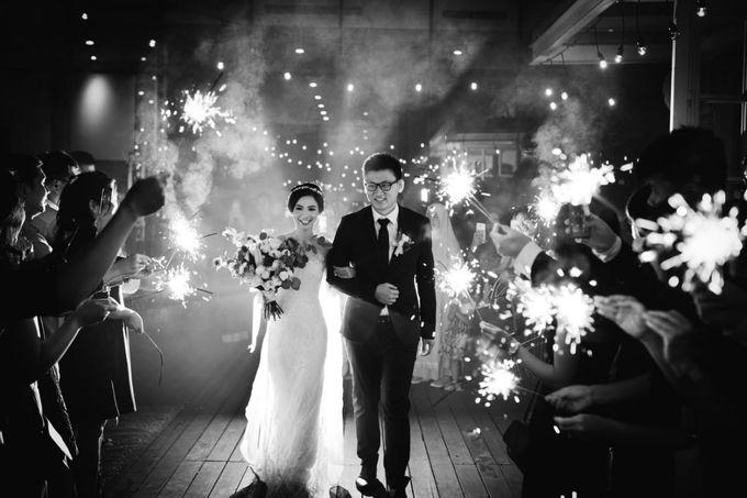 Wedding Ivan & Eria by SHINE PLANNER & ORGANIZER - 001