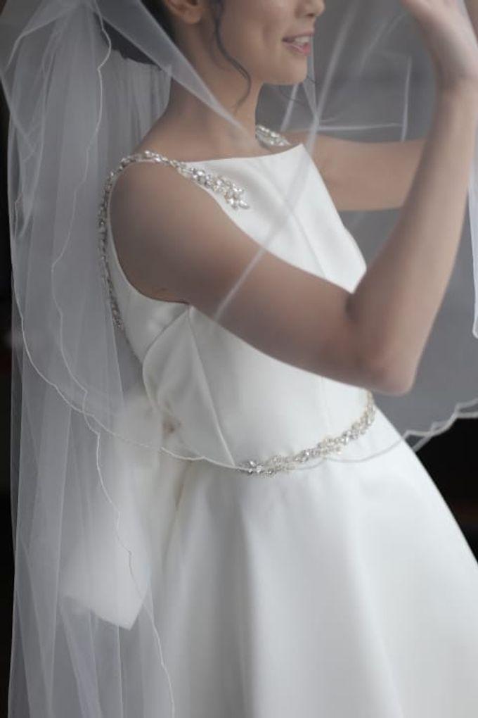 Wedding Ivan & Eria by SHINE PLANNER & ORGANIZER - 015