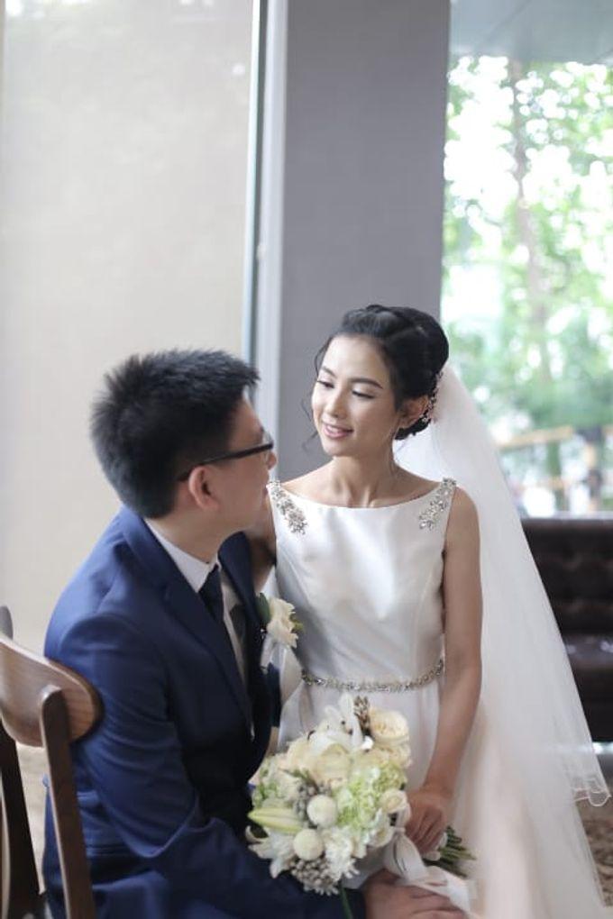 Wedding Ivan & Eria by SHINE PLANNER & ORGANIZER - 023