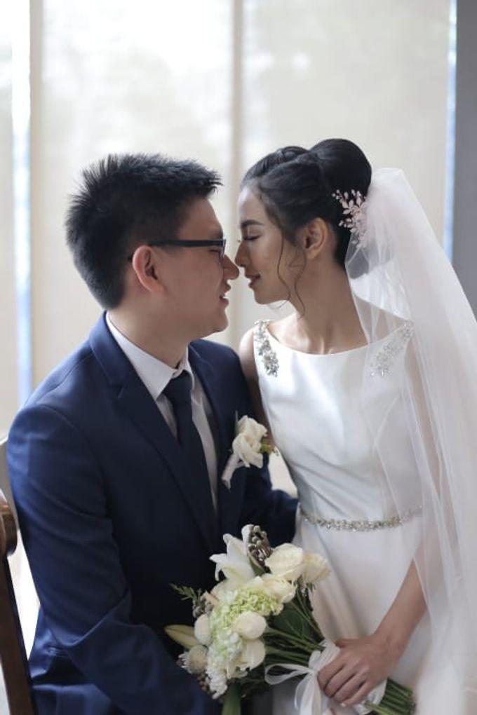 Wedding Ivan & Eria by SHINE PLANNER & ORGANIZER - 024