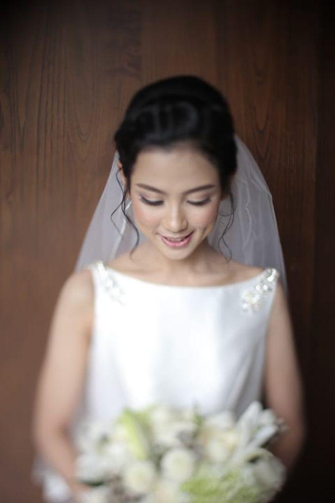 Wedding Ivan & Eria by SHINE PLANNER & ORGANIZER - 026