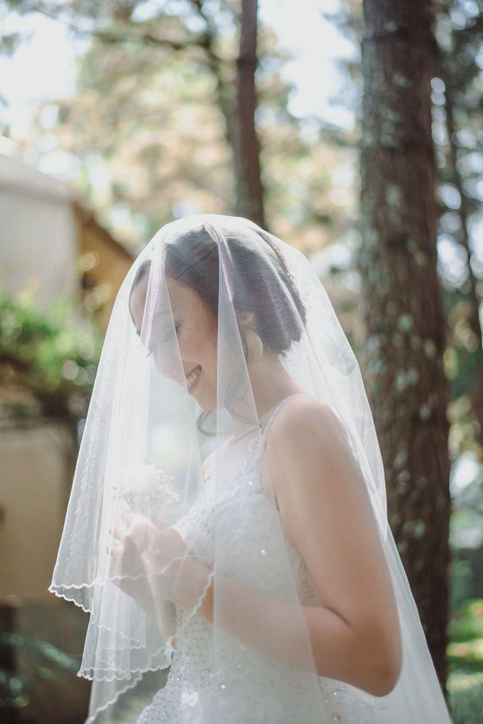 The Wedding of Ivan & Maura by PlanMyDay Wedding Organizer - 003