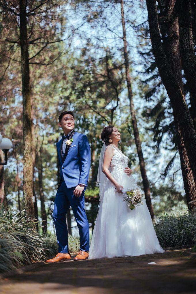 The Wedding of Ivan & Maura by PlanMyDay Wedding Organizer - 006