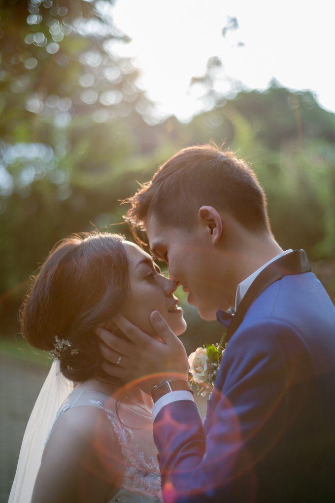 The Wedding of Ivan & Maura by PlanMyDay Wedding Organizer - 007