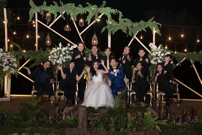 The Wedding of Ivan & Maura by PlanMyDay Wedding Organizer - 009
