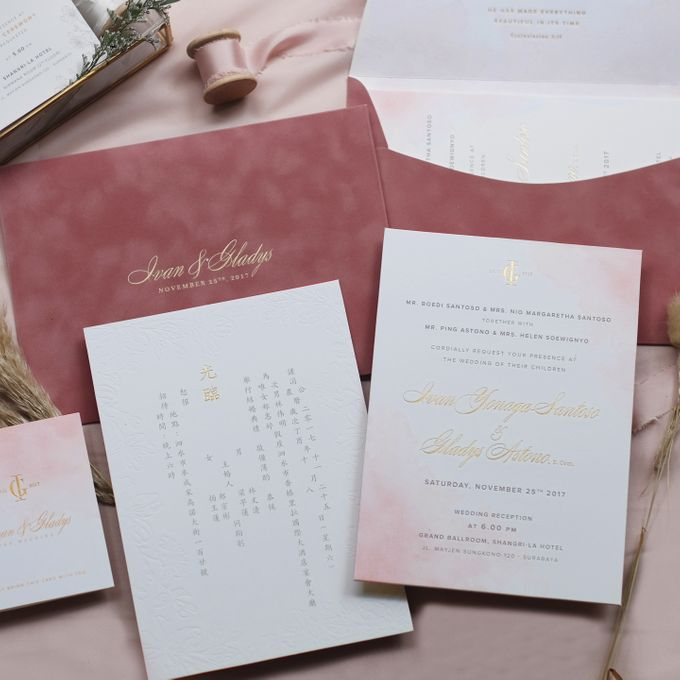 Ivan & Gladys by Paperi & Co. - 001