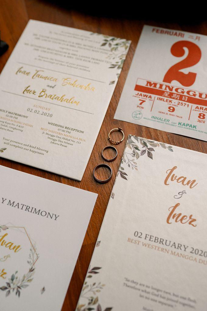 Ivan & Inez Wedding day Part-1 by Filia Pictures - 002