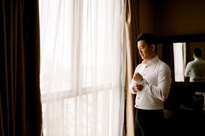 Ivan & Inez Wedding day Part-1 by Filia Pictures - 010