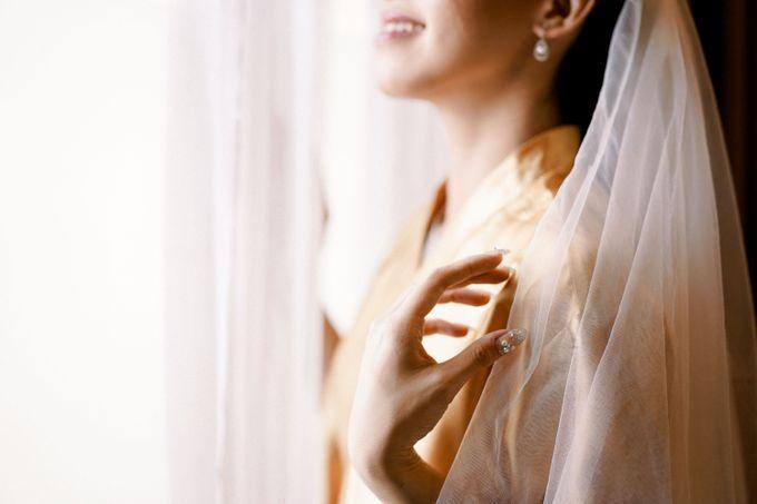 Ivan & Inez Wedding day Part-1 by Filia Pictures - 011