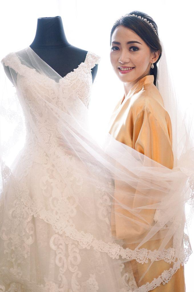 Ivan & Inez Wedding day Part-1 by Filia Pictures - 015