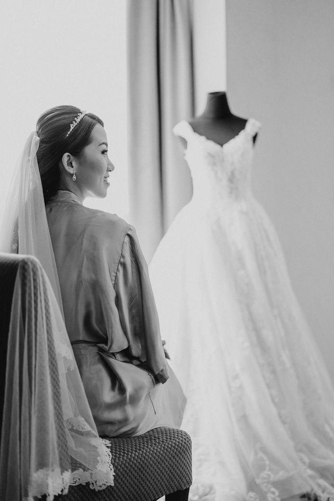 Ivan & Inez Wedding day Part-1 by Filia Pictures - 017
