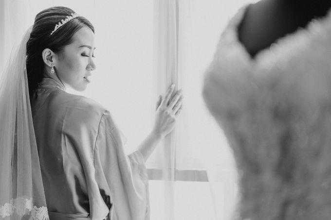Ivan & Inez Wedding day Part-1 by Filia Pictures - 018