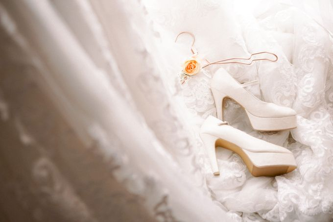Ivan & Inez Wedding day Part-1 by Filia Pictures - 024