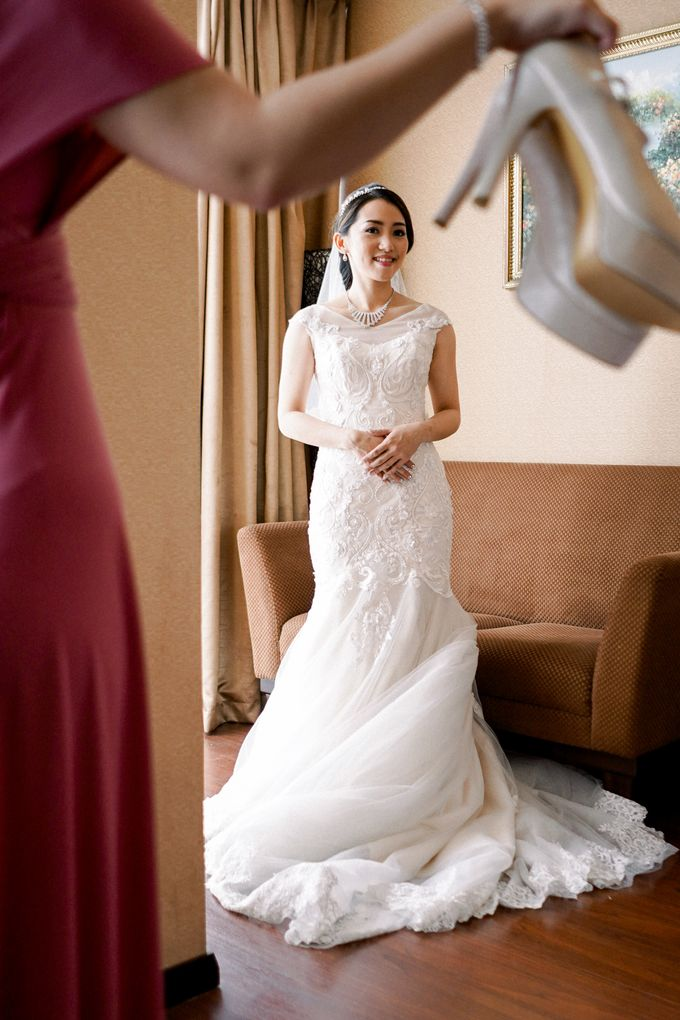 Ivan & Inez Wedding day Part-1 by Filia Pictures - 025