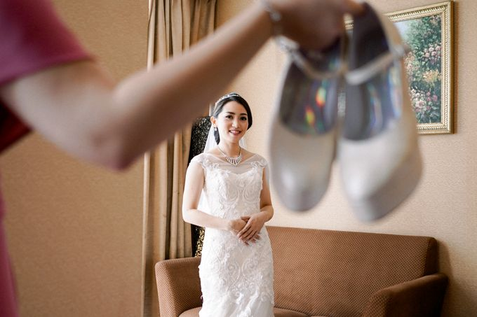 Ivan & Inez Wedding day Part-1 by Filia Pictures - 027