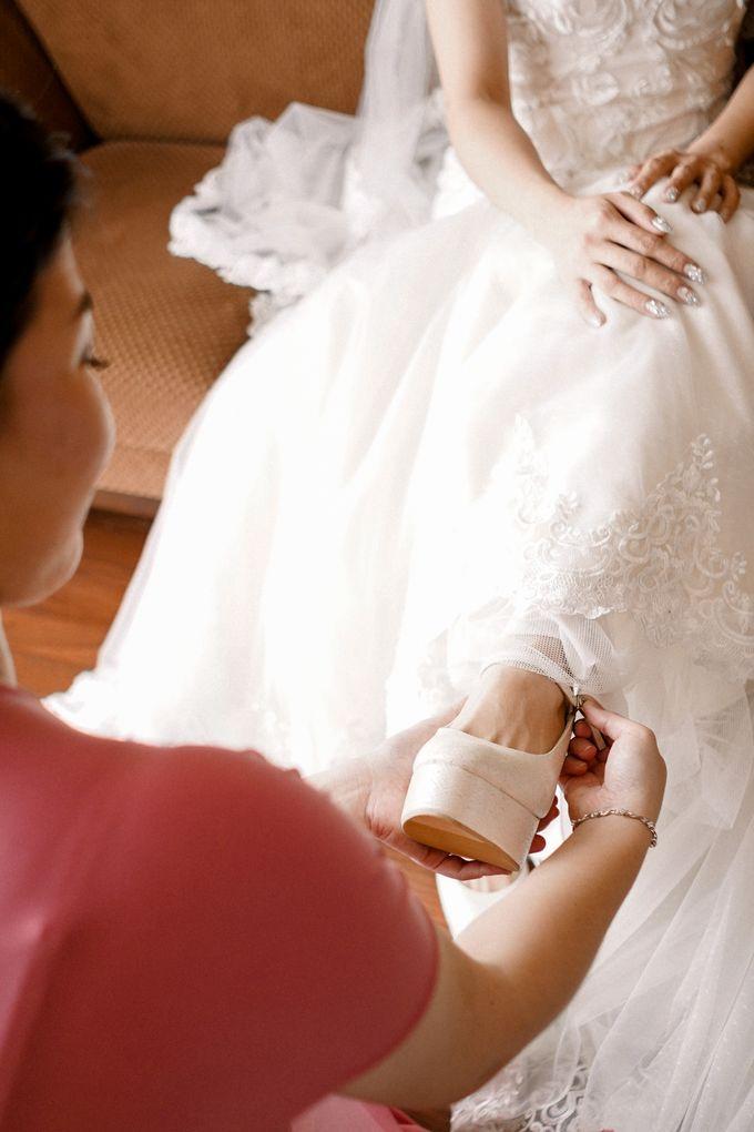 Ivan & Inez Wedding day Part-1 by Filia Pictures - 028