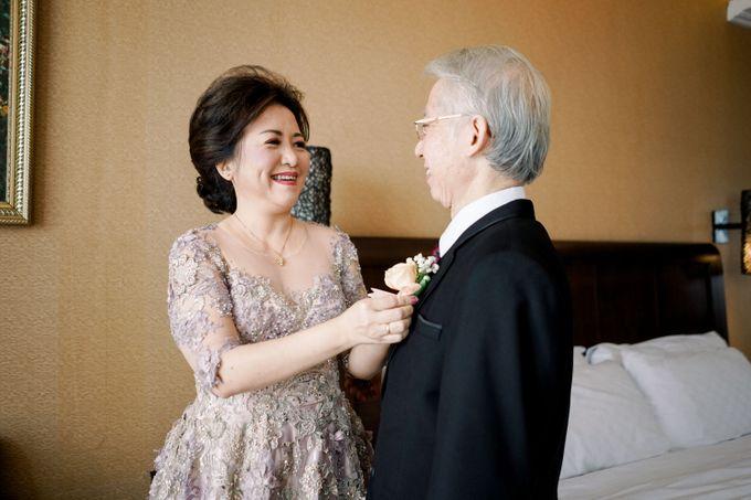 Ivan & Inez Wedding day Part-1 by Filia Pictures - 033