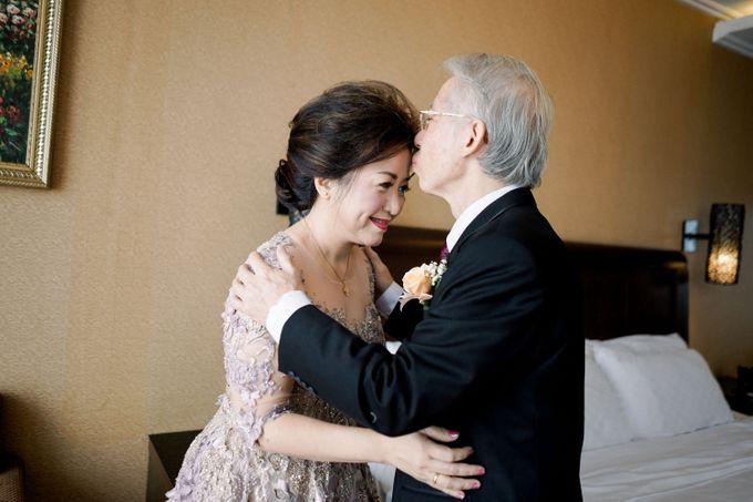 Ivan & Inez Wedding day Part-1 by Filia Pictures - 034