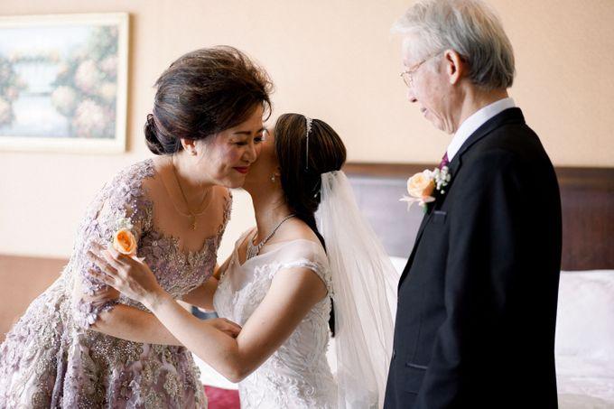 Ivan & Inez Wedding day Part-1 by Filia Pictures - 035