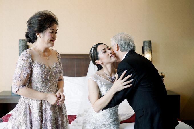 Ivan & Inez Wedding day Part-1 by Filia Pictures - 036